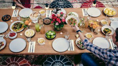 صورة ديش توفر قائمة ليالي رمضان 2020 للتوصيل المنزلي