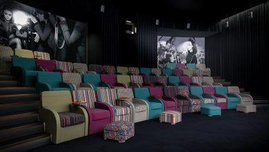 Photo of أول سينما داخل فندق في دبي