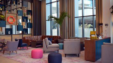 Photo of عرض فندق روڤ مرسى دبي لمحبي الرياضة المائية