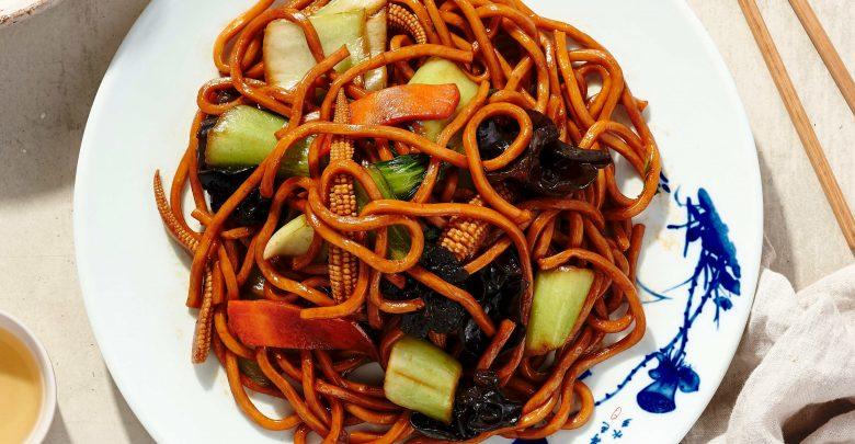 تجربة جديدة للمأكولات الصينية في مطعم نيو شنغهاي