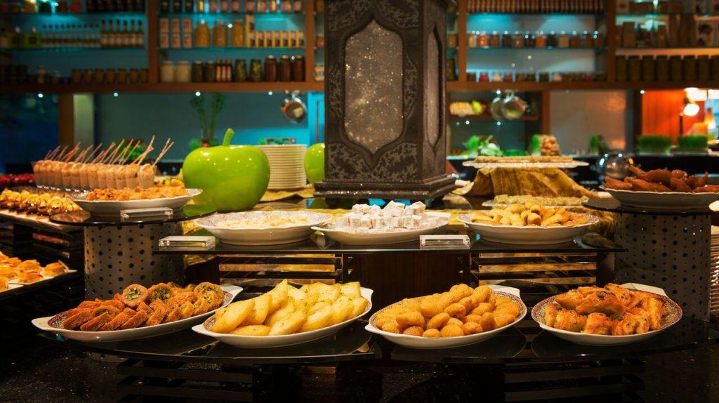 عروض شهر رمضان 2018 في فندق سوفيتل دبي جميرا بيتش