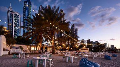 Photo of ليلة السيدات في منتجع ومارينا ويستن دبي الميناء السياحي