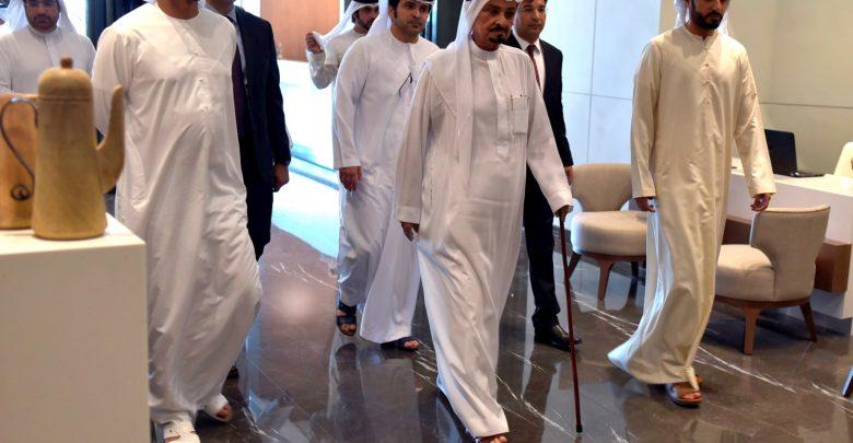حاكم عجمان يفتتح أول فنادق ويندام جاردن في الدولة
