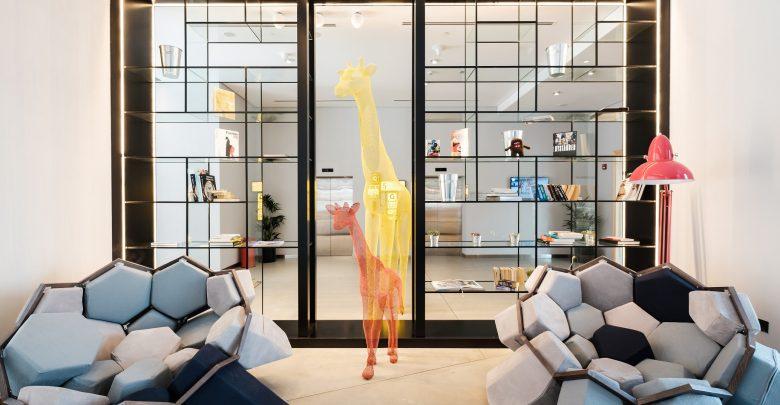 افتتاح فندق زعبيل هاوس ميني من جميرا