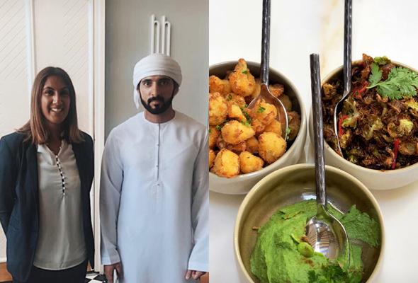 مطعم BB Social Dining
