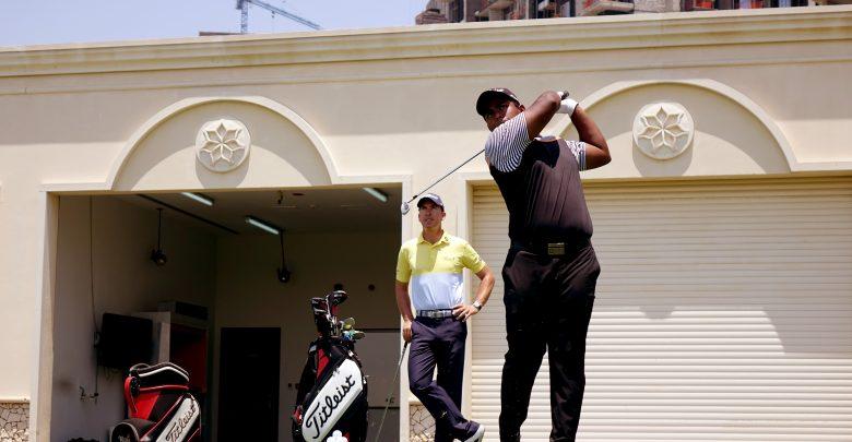 نادي إلس للجولف