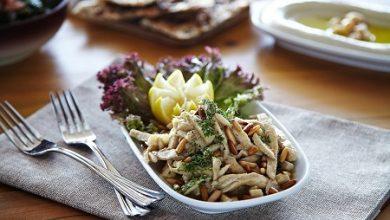 Photo of عرض وجبة الإفطار الرمضاني في مطعم فلوكا