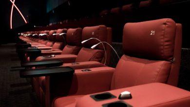 Photo of افتتاح مسرح ايماكس في مول زيرو6 بالشارقة