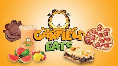 صورة نظرة على تطبيق GarfieldEATS لتوصيل الطعام الصحي في دبي