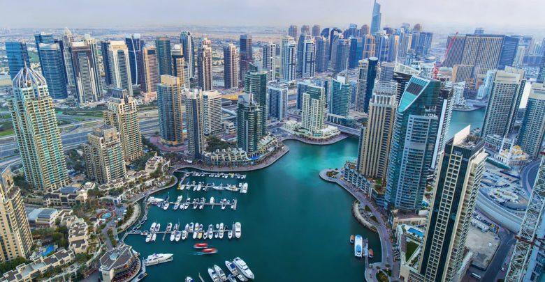 كيف تقضي 12 ساعة في دبي ؟