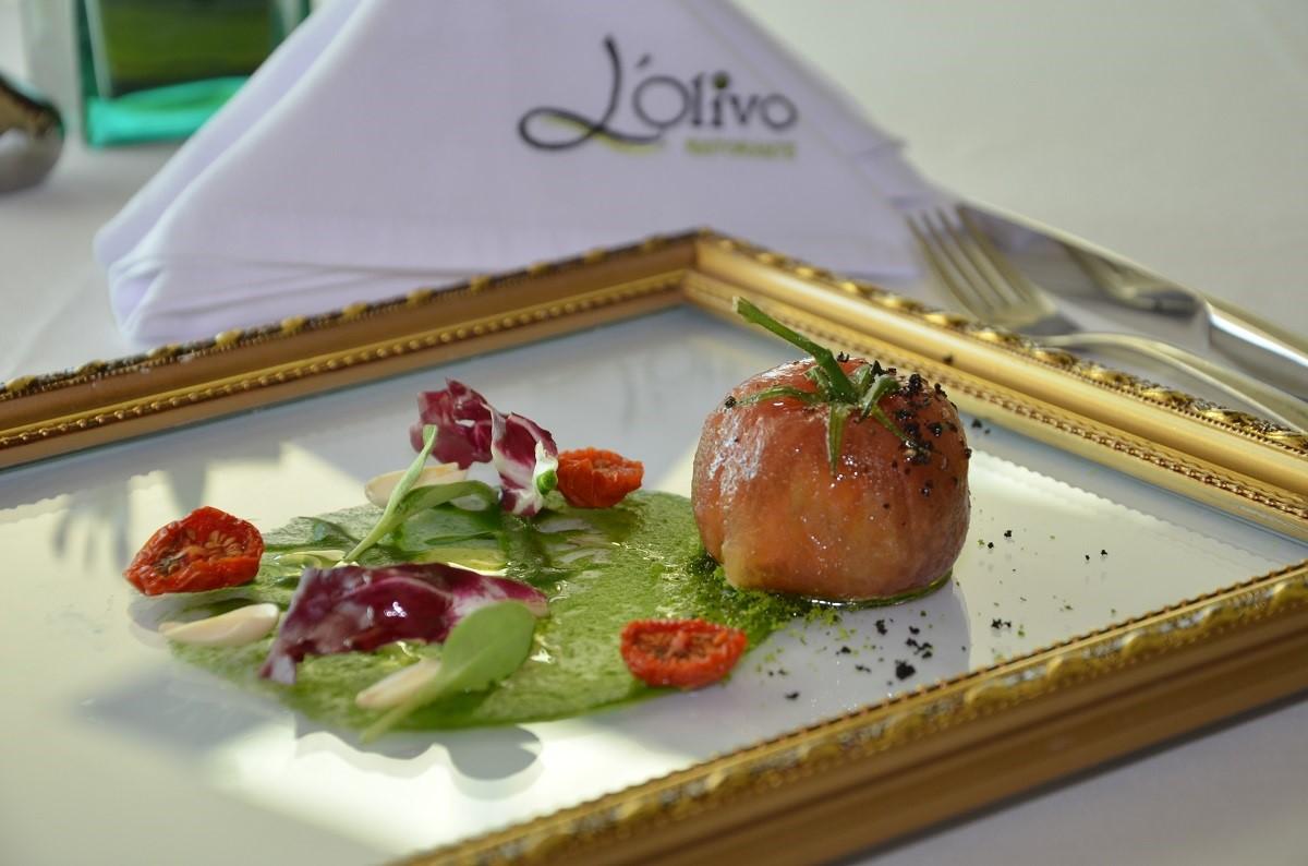قائمة طعام جديدة في مطعم لوليفو ريستورانتيه