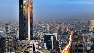 Photo of افتتاح فندق دبليو عمّان