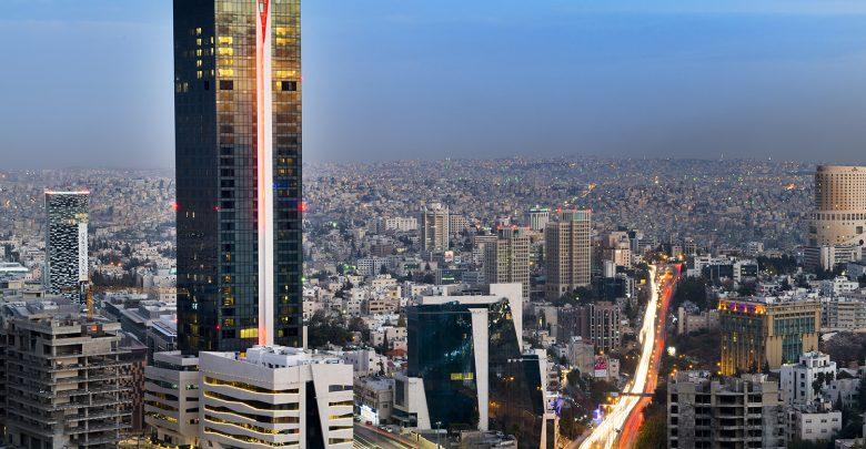 افتتاح فندق دبليو عمّان