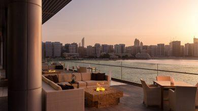 Photo of باقات الصيف من فندق روزوود أبوظبي