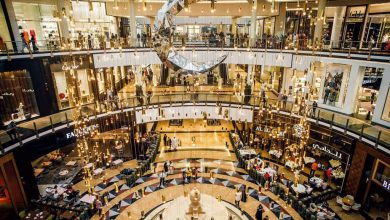 Photo of أبرز مراكز التسوق في دبي خلال رمضان 2018
