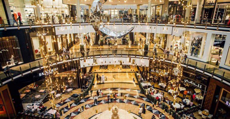 أبرز مراكز التسوق في دبي خلال رمضان 2018
