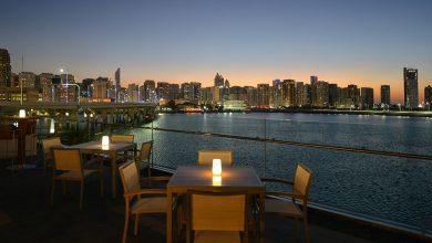 Photo of قائمة غداء الأعمال وسموكن مازه من مطعم سمبوسك