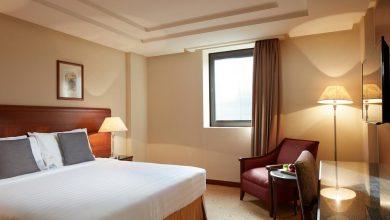 صورة افتتاح فندق كراون بلازا قصر الرياض
