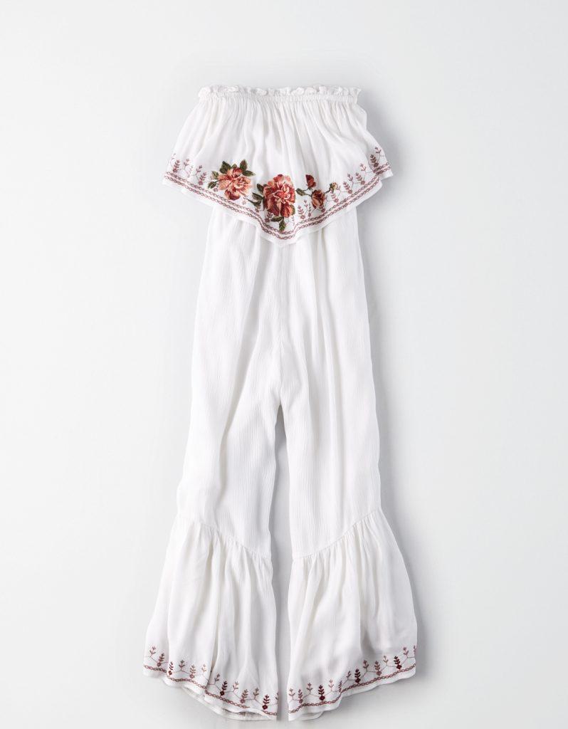 تشكيلة أزياء أمريكان إيجل الجديدة