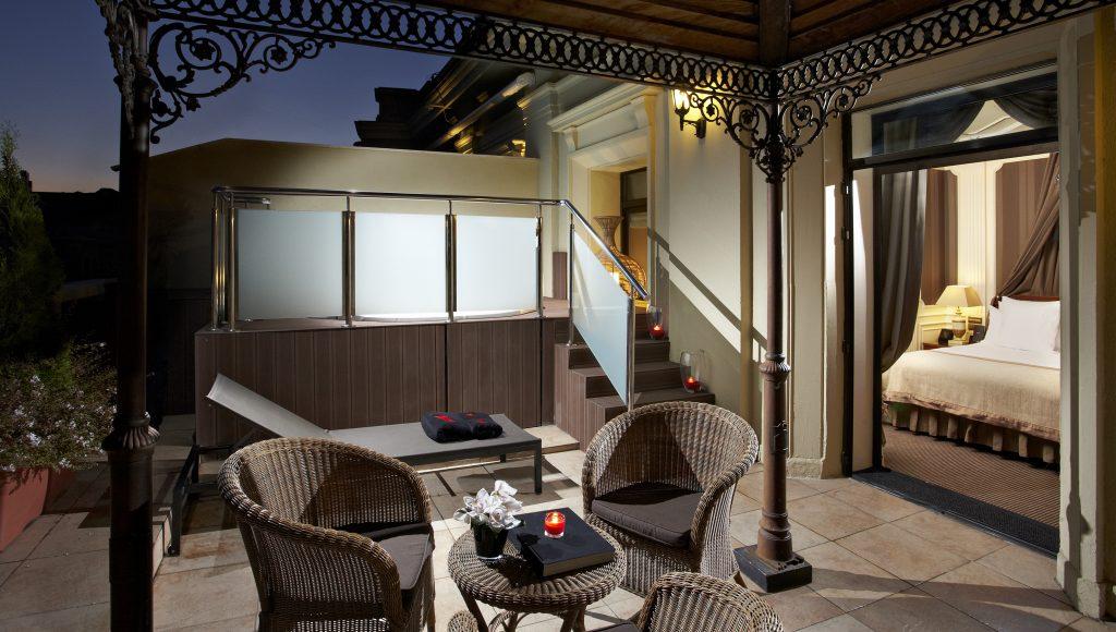 عروض العيد من فندق ميليا سيرينجيتي لودج