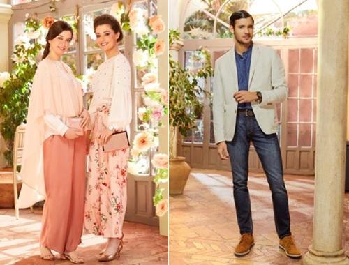 تشكيلة أزياء ماكس الخاصة بشهر رمضان