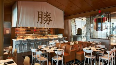 Photo of افتتاح مطعم Katsuya by Starck في دبي مول