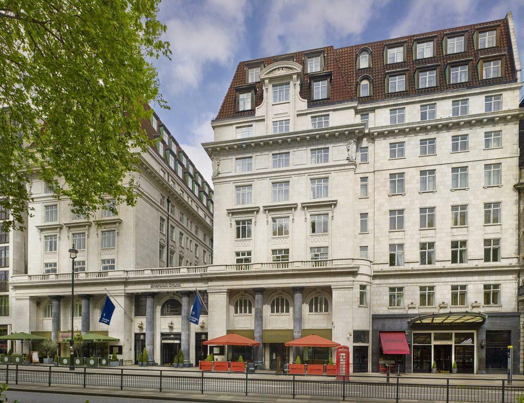 حجوزات عيد الفطر في فنادق لندن