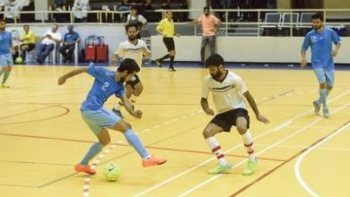 Photo of بطولة دورة ند الشبا الرياضية خلال رمضان 2018 في دبي