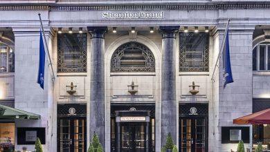صورة حجوزات عيد الفطر في فنادق لندن