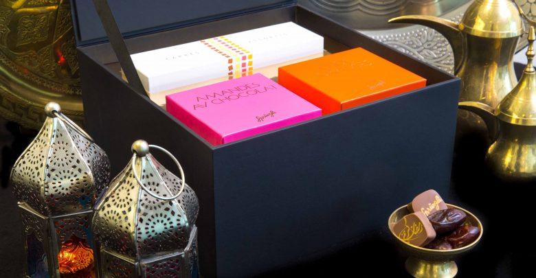 تشكيلة هدايا رمضان من سبرونغلي