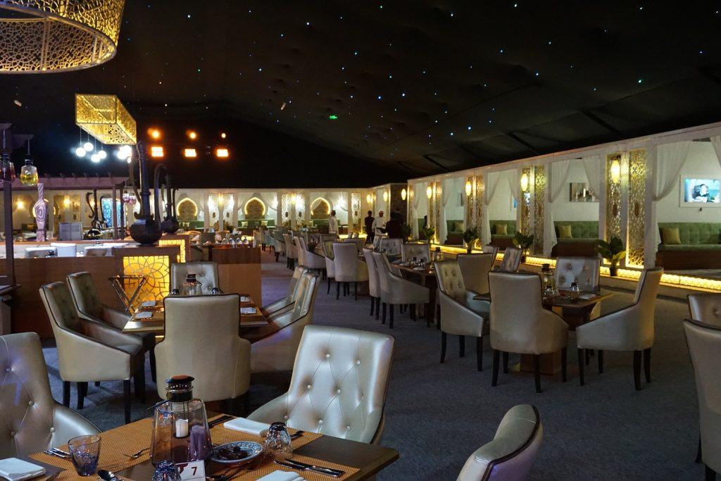 عروض رمضان في فندق باب القصر