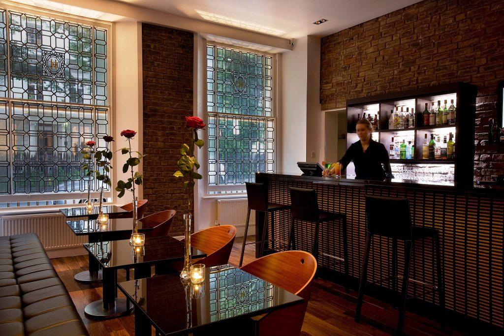 فندق ونزل رويال بارك في نيويورك