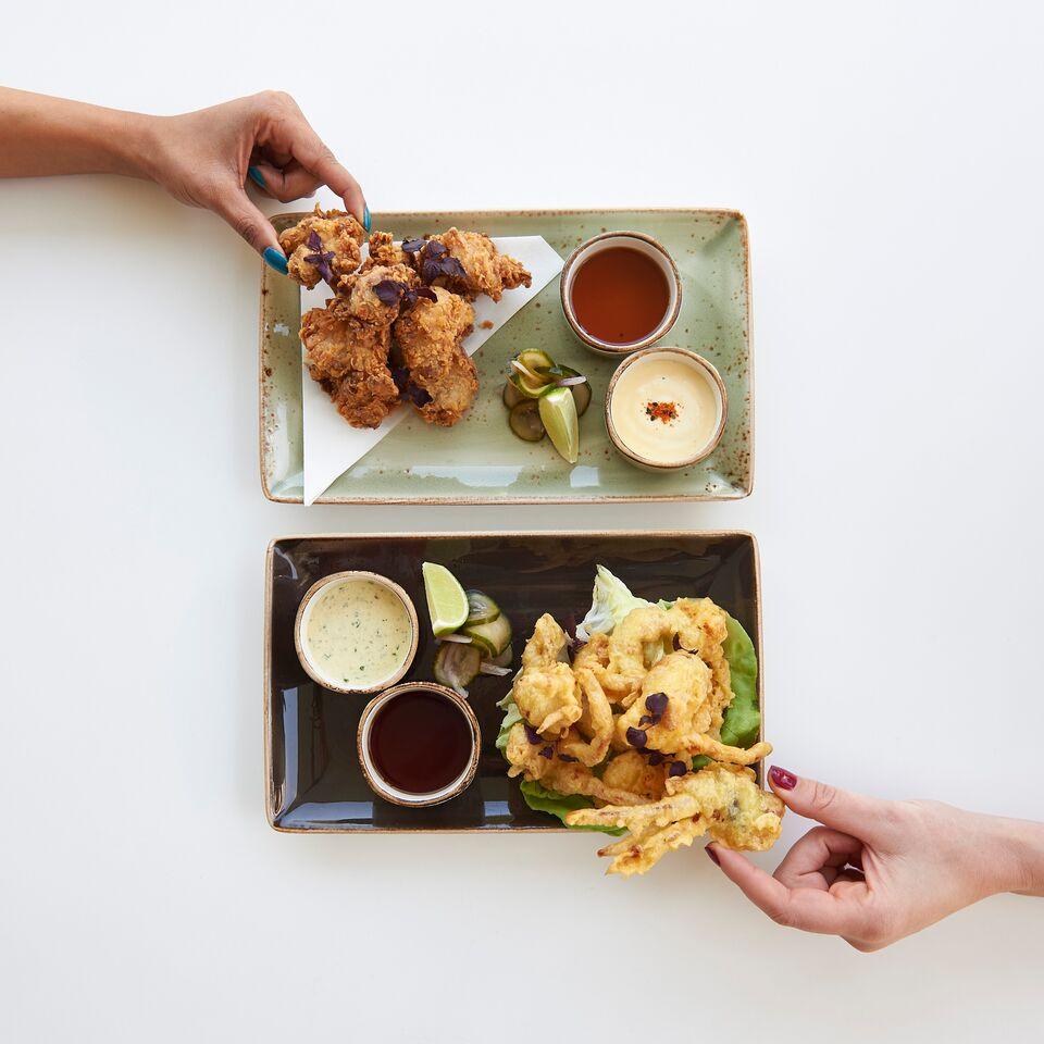 مطعم Katsuya by Starck في دبي مول