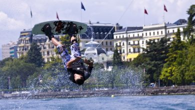 صورة الأنشطة الصيفية في لوزان