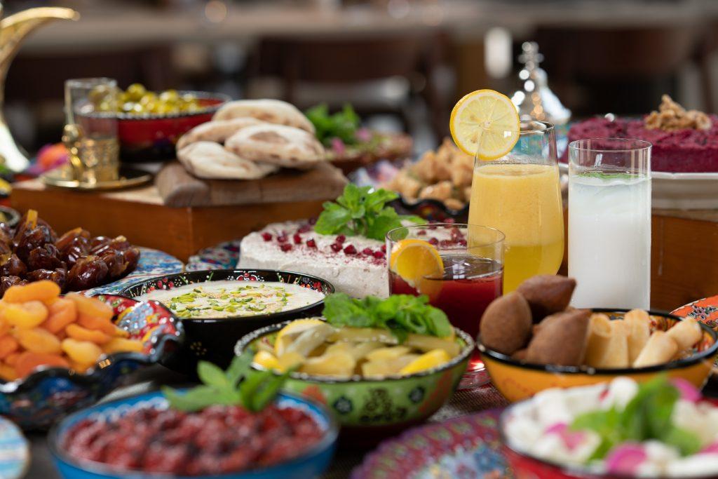 باقات الإقامة والإفطار من فندق لابيتا في رمضان