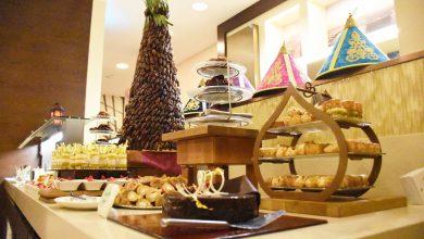 Photo of وجبات الإفطار والسحور الرمضاني في مطعم بيسترو