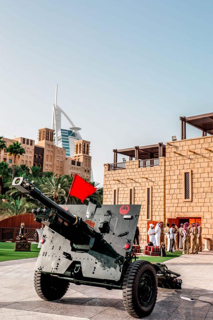 فعاليات شهر رمضان في دبي