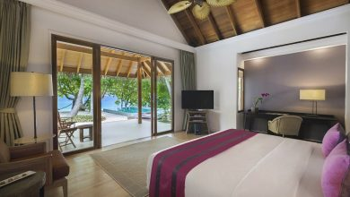 Photo of باقة الملاذ العائلي من فندق دوسِت تاني جزر المالديف