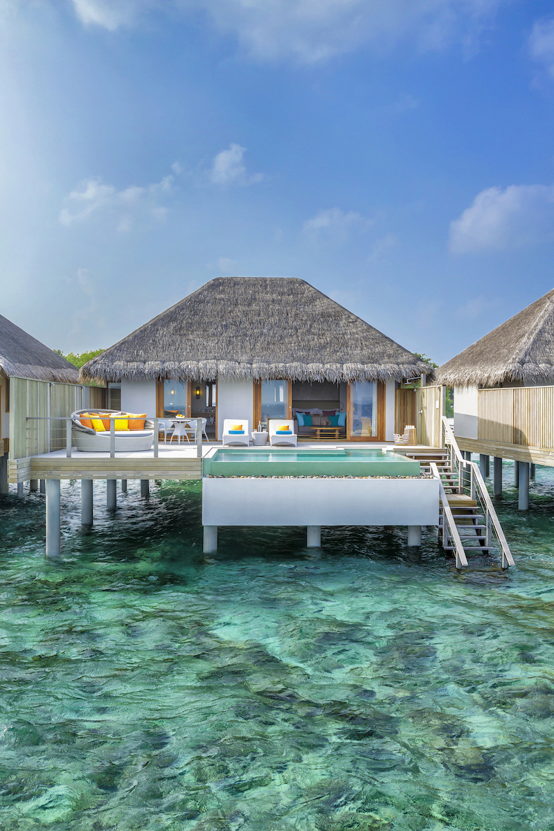 فندق دوسِت تاني جزر المالديف