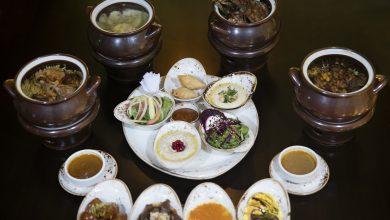 Photo of عروض شهر رمضان في مطعم الرمال السبعة