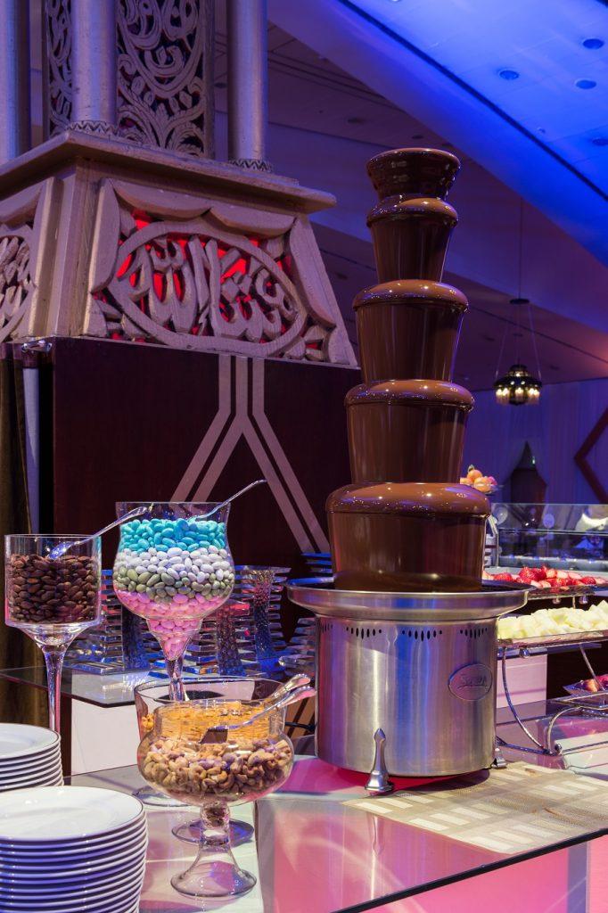 عروض فندق الفيصلية في رمضان 2018