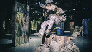Photo of بطولة الايرسوفت في نادي تسليح للرماية