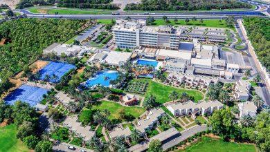 Photo of أمسيات عيد الفطر في فندق هيلتون العين
