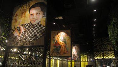 Photo of مطعم نيو شنغهاي بيت المأكولات الصينية في دبي
