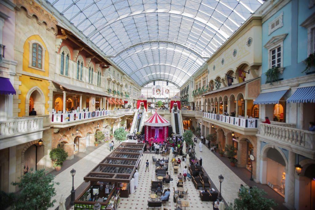 مفاجآت صيف دبي 2018 تنطلق في 22 يونيو