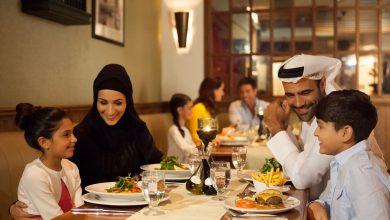 Photo of وجبات الإفطار والسحور من جيه ايه للمنتجعات والفنادق