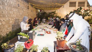 Photo of ليالي رمضان 2018 في ساحة الفنون بالشارقة