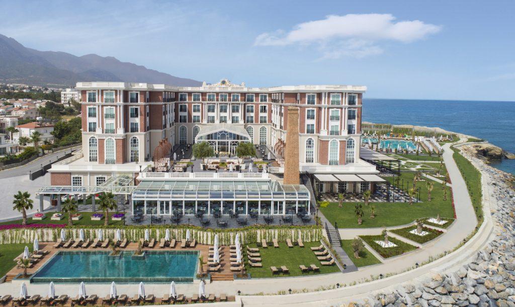 فنادق ومنتجعات كايا