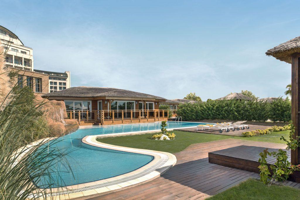 عطلة الصيف في فنادق ومنتجعات كايا