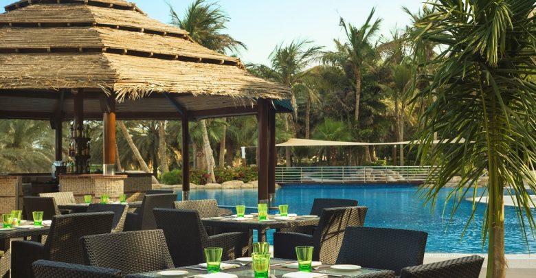 هيفينلي سبا من ويستن دبي الميناء السياحي